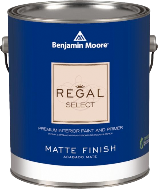 Regal Select - Matte Finish 548