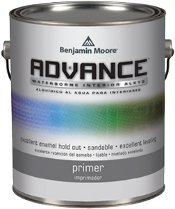 Advance Waterborne Interior Alkyd Primer 790
