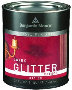 Studio Finishes - Glitter Effect 311