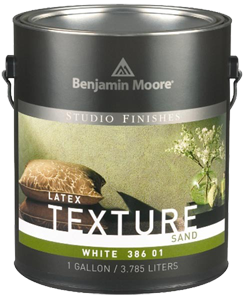 Studio Finishes - Latex Texture - Sand 386